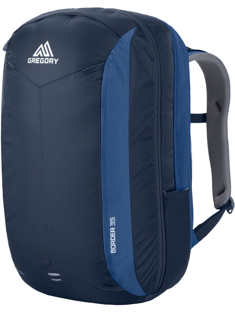Gregory Border 35 Backpack Indigo Blue